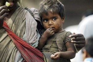 Beggars in India - Poverty - Anupriya Mishra