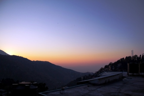Mcleod-Ganj - Travel - Anupriya Mishra