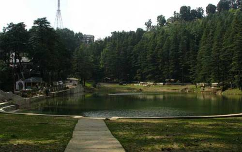 McLeod Ganj - Travel - Anupriya Mishra