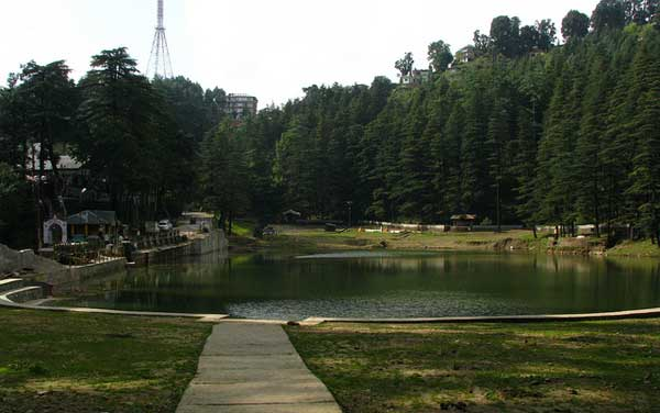 McLeod Ganj - Travel - Anupriya Mishra
