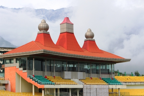 Dharamshala Stadium-Travel-Anupriya Mishra