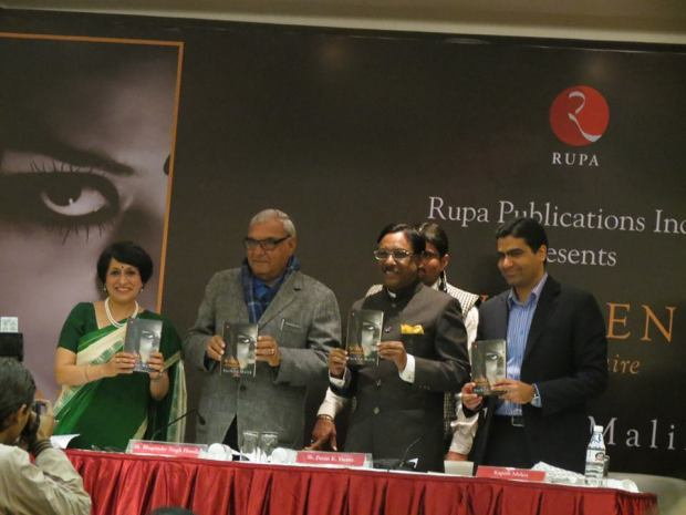 book-launch-anupriya mishra