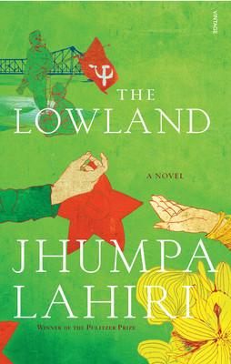 the-lowland-book review-anupriya mishra