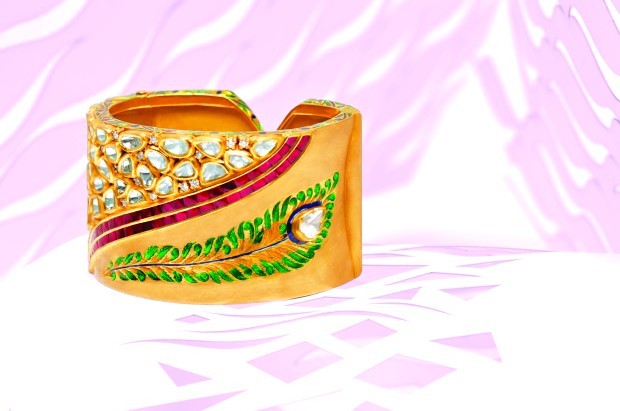 Zoya- Jewels of Rajputana -Anupriya Mishra