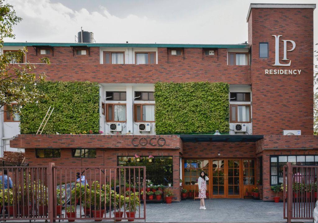 Hotel Review _Appy Tales_Anupriya Mishra