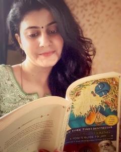 Book Review Inner Engineering by Sadhguru | AppyTales by Anupriya Mishra