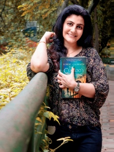 Book Review | The Cukko's Calling | JKRowling | AppyTales by Anupriya Mishra